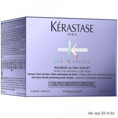 Kérastase Blond Absolu Masque Ultra-Violet 500 ml