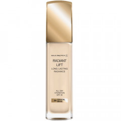 Max Factor Radiant Lift Foundation 33 Crystal Beige 30 ml