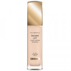 Max Factor Radiant Lift Foundation 50 Natural 30 ml