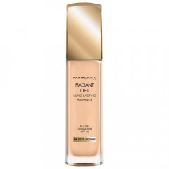 Max Factor Radiant Lift Foundation 80 Deep Bronze 30 ml