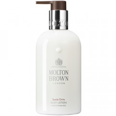 Molton Brown Suede Orris Body Lotion 300 ml