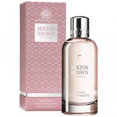Molton Brown Suede Orris EdT 100 ml