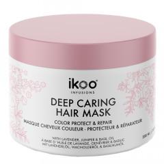 ikoo Infusions Deep Caring Mask 200 ml