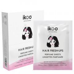 ikoo Infusions Hair Fresh-Ups Perfume Sheets 8 Stk.