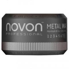 Novon Professional Metal Wax 50 ml