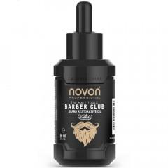 Novon Professional Bart Öl 60 ml