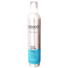 Novon Professional Hair Mousse Extra Strong 500 ml