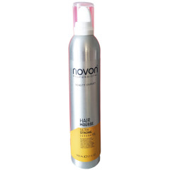 Novon Professional Hair Mousse Ultra Strong 500 ml