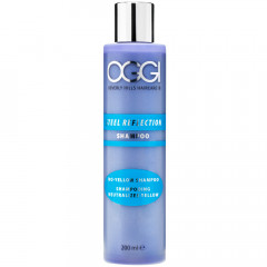 Oggi Steel Reflection Shampoo 200 ml
