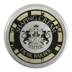 Dear Barber Shaping Cream 20 ml
