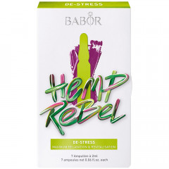 BABOR Ampoule Concentrates Hemp Rebel 14 ml