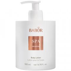 BABOR SPA Shaping Body Lotion 500 ml