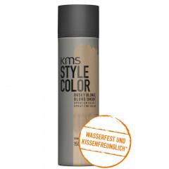 KMS Style Color Dusky Blonde Farbspray 150 ml