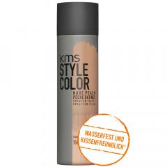 KMS Style Color Nude Peach Farbspray 150 ml