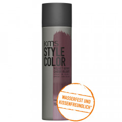 KMS Style Color Velvet Berry Farbspray 150 ml
