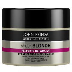 John Frieda Sheer Blonde Perfekte Reparatur Reparierende Intensiv-Kur 250 ml