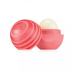 eos Tropical Pink Grapefruit LSF 30 Smooth Lip Balm 7 g