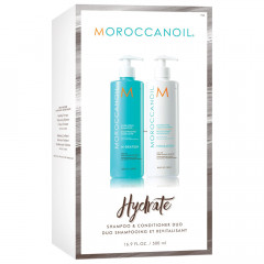 Moroccanoil Hydrate Duo