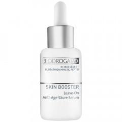Biodroga MD Skin Booster Leave-On Anti-Age Säure Serum 30 ml