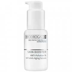 Biodroga MD Skin Booster Anti-Pollution & Inflamm-Aging Serum 30 ml