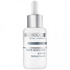 Biodroga MD Skin Booster Anti-Ox Retinol Serum 30 ml