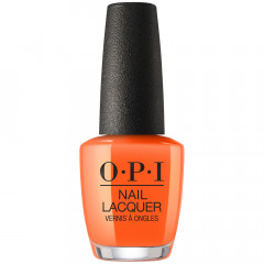 OPI Tokyo Collection Tempura-ture is Rising! 15 ml