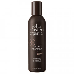 John Masters Organics Repair Shampoo Honey Hibiscus 177 ml