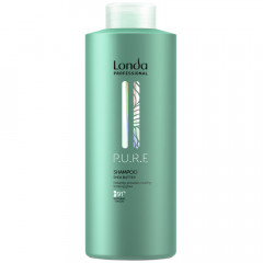 Londa P.U.R.E. Natural Shampoo 1000 ml