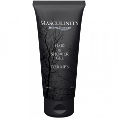 Beauté Pacifique Masculinity Hair & Shower Gel 200 ml