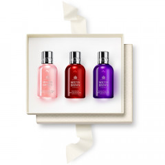 Molton Brown Sumptuous Treats Bath Travel Geschenkset