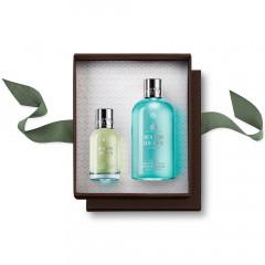Molton Brown Coastel Cypress Fragrance Rituals Geschenkset