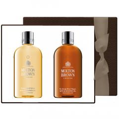 Molton Brown Bold Adventures Bathing Geschenkset