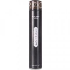 Morfose Hairspray Finsishing Schwarz 750 ml