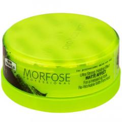 Morfose Matte Styling Wax Ultra Strong 150 ml