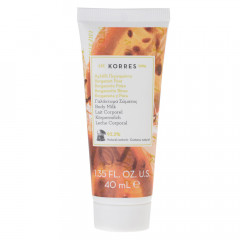 Korres Little Body Milk Bergamot Pear 40 ml