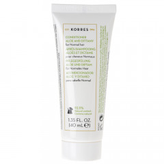Korres Little Aloe & Dittany Conditioner 40 ml