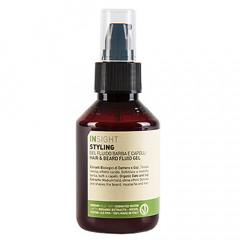 INSIGHT Hair & Beard Fluid Gel 100 ml