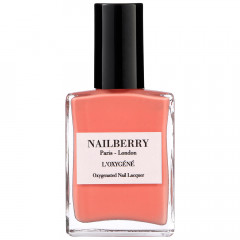 Nailberry Colour Peony Blush 15 ml