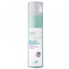 Feel Nature Pflege Shampoo 250 ml