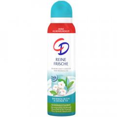 CD Deo Spray Reine Frische 150 ml