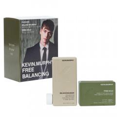 Kevin.Murphy Free.Balancing Kit