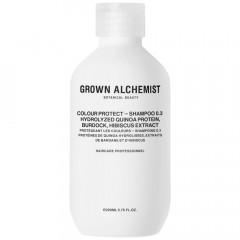 Grown Alchemist Colour Protect Shampoo 0.3 200 ml