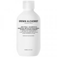 Grown Alchemist Anti-Frizz Shampoo 0.5 200 ml