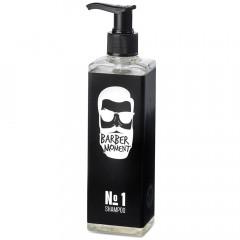 Barber Moment No.1 Shampoo 250 ml