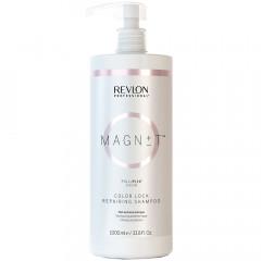 Revlon Magnet Color Lock Repairing Shampoo 1000 ml