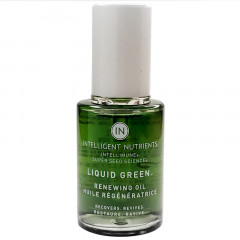 Intelligent Nutrients Renewing Oil - Liquid Green 30 ml