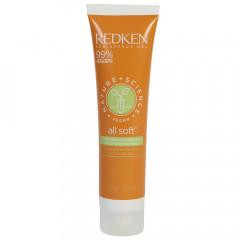 Redken Nature+Science All Soft Conditioner Mini 30 ml