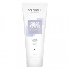 Goldwell Dualsenses Color Revive Conditioner Eisblond 200 ml