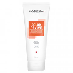 Goldwell Dualsenses Color Revive Conditioner Warmes Rot 200 ml