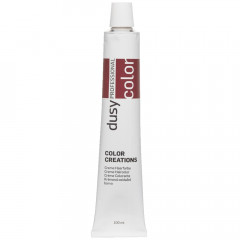 dusy professional Color Creations 77.44 Mittelblond Intensiv Rot Intensiv 100 ml